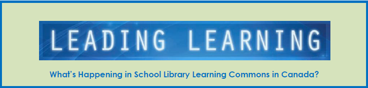 What's Happening with Leading Learning?