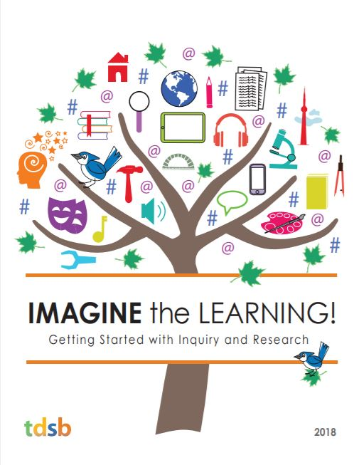 Imagine The Learning