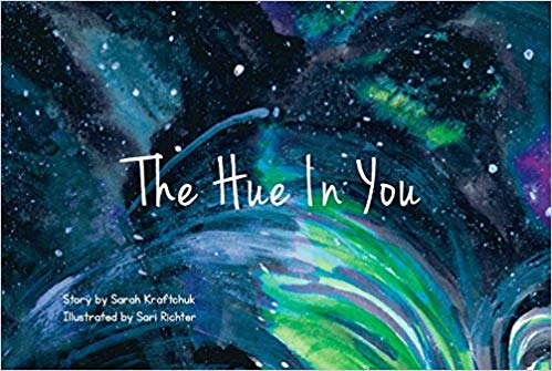 The Hue in You